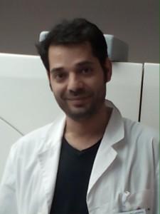 Athanassios Vouloumanos MD