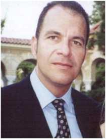 George Fazakis