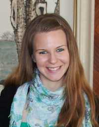 Daniela Litscher. Msc