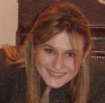 Katerina Tsatsou MD